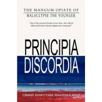 Principia Discordia by Omar Khayyam Ravenhurst, 9781461087779