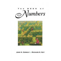 The Book of Numbers by Professor John H. Conway, 9781461284888