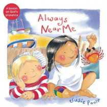Always Near Me by Susie Poole, 9781462745159