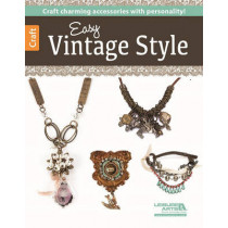 Easy Vintage Style by Holly Witt, 9781464734960