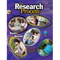 The Research Process: Books and Beyond by Myrtle S Bolner, 9781465213693