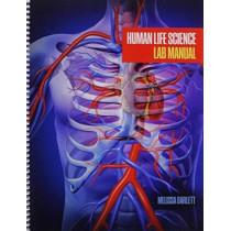 Human Life Science Lab Manual by Melissa Barlett, 9781465279606