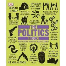 The Politics Book by DK, 9781465402141