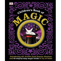 Children's Book of Magic by DK, 9781465424594