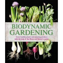 Biodynamic Gardening by DK, 9781465429865