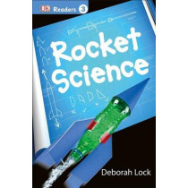 Rocket Science by DK, 9781465435811