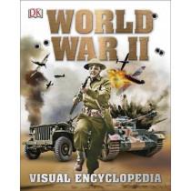 World War II: Visual Encyclopedia by DK, 9781465440273