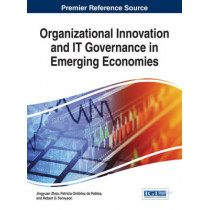 Organizational Innovation and IT Governance in Emerging Economies by Jingyuan Zhao, 9781466673328