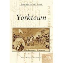 Yorktown by Kathleen Manley, 9781467125390