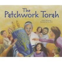 The Patchwork Torah by Allison Ofanansky, 9781467704274