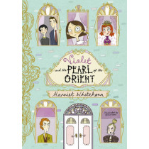 Violet and the Pearl of the Orient by Harriet Whitehorn, 9781471122613