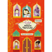 Violet and the Hidden Treasure by Harriet Whitehorn, 9781471122620