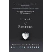 Point of Retreat by Colleen Hoover, 9781471125683