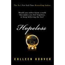 Hopeless by Colleen Hoover, 9781471133435