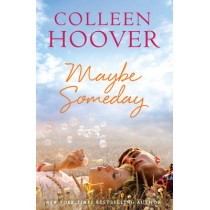 Maybe Someday by Colleen Hoover, 9781471135514