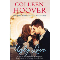 Ugly Love by Colleen Hoover, 9781471136726
