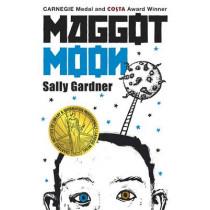Maggot Moon by Sally Gardner, 9781471400445