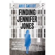 Finding Jennifer Jones by Anne Cassidy, 9781471402289