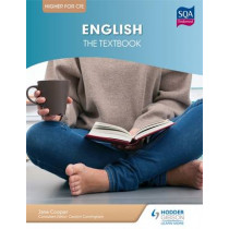 Higher English: The Textbook by Jane Cooper, 9781471837456