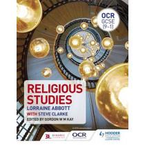 OCR GCSE (9-1) Religious Studies by Lorraine Abbott, 9781471865244
