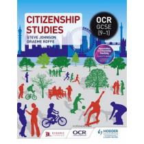OCR GCSE (9-1) Citizenship Studies by Steve Johnson, 9781471865275