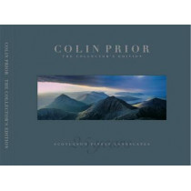 Scotland's Finest Landscapes: The Collector's Edition: 25 Years by Colin Prior, 9781472111166