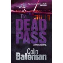 The Dead Pass by Bateman, 9781472201256