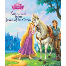 Disney Princess Rapunzel and the Jewels of the Crown, 9781472390592