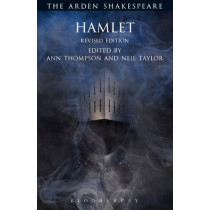 Hamlet by William Shakespeare, 9781472518385
