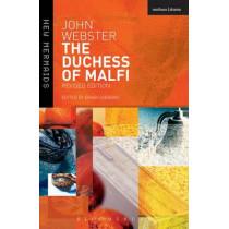 The Duchess of Malfi by John Webster, 9781472520654