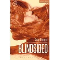 Blindsided by Simon Stephens, 9781472568717