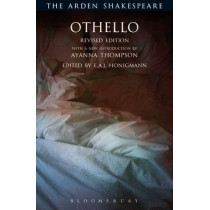 Othello by William Shakespeare, 9781472571762