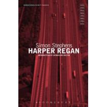Harper Regan by Simon Stephens, 9781472574671