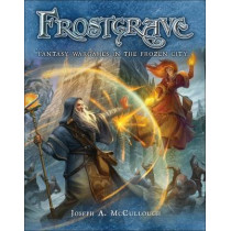 Frostgrave by Joseph A. McCullough, 9781472805041