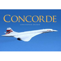 Concorde by Christopher Orlebar, 9781472819550