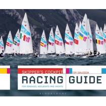 Skipper's Cockpit Racing Guide: For dinghies, keelboats and yachts by Tim Davison, 9781472900319