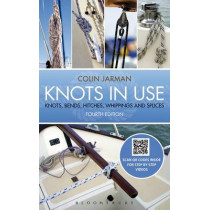 Knots in Use by Colin Jarman, 9781472903457