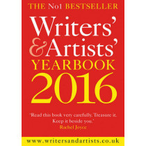 Writers' and Artists' Yearbook 2016, 9781472907073