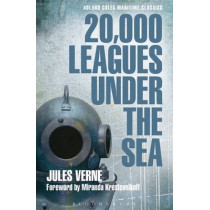 20,000 Leagues Under the Sea by Jules Verne, 9781472907189