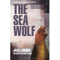The Sea Wolf by Jack London, 9781472907240