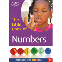 The Little Book of Numbers by Judith Dancer, 9781472912718