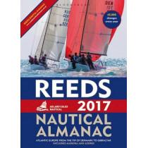 Reeds Nautical Almanac 2017 by Perrin Towler, 9781472930460