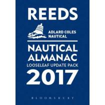 Reeds Looseleaf Update Pack 2017 by Perrin Towler, 9781472930507
