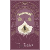 Maskerade: Discworld: The Witches Collection by Terry Pratchett, 9781473200289