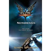 Nemorensis by Simon Spurrier, 9781473201262