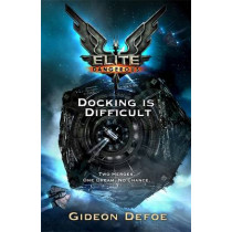 Docking is Difficult by Gideon Defoe, 9781473201309