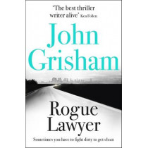 Rogue Lawyer by John Grisham, 9781473622883