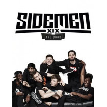 Sidemen: The Book: The book you've been waiting for by The Sidemen, 9781473648166