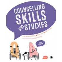 Counselling Skills and Studies by Fiona Ballantine Dykes, 9781473980990