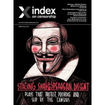 Staging Shakespearian Dissent: Plays that provoke, protest and slip by the censors by Rachael Jolley, 9781473981119